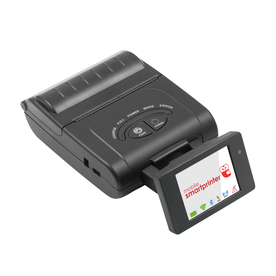 Mobile Smartprinter Z/H, s WIFI modulom